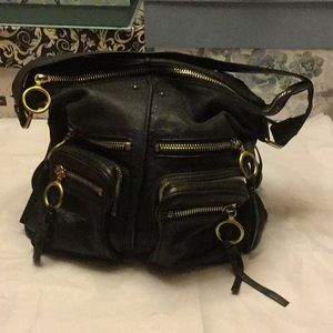 Chloe black purse SALE